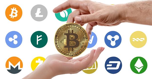 Lược sử Bitcoin và crypto