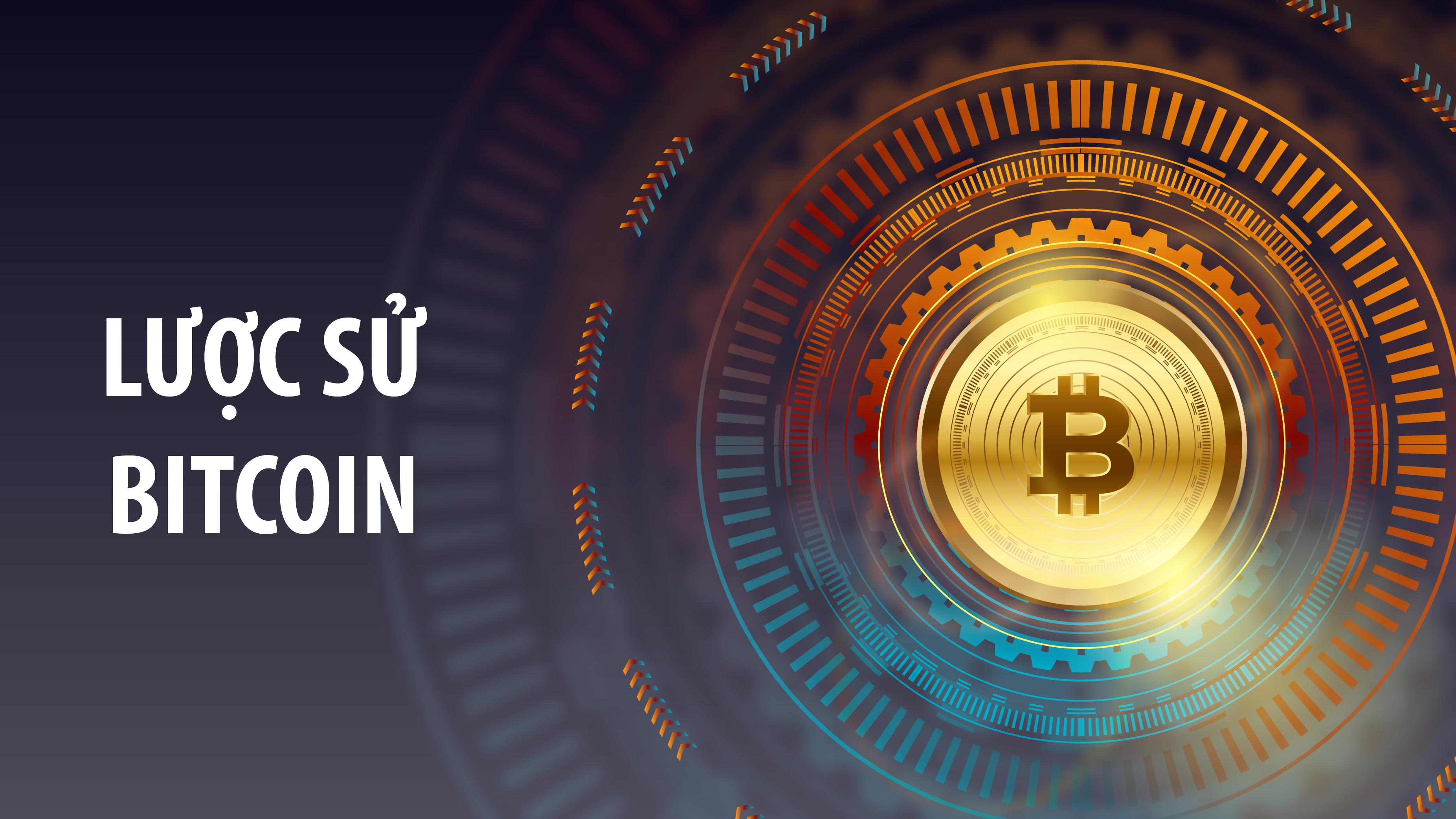 Lược sử Bitcoin