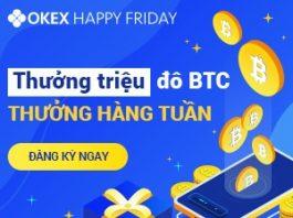 Okex-happy-friday