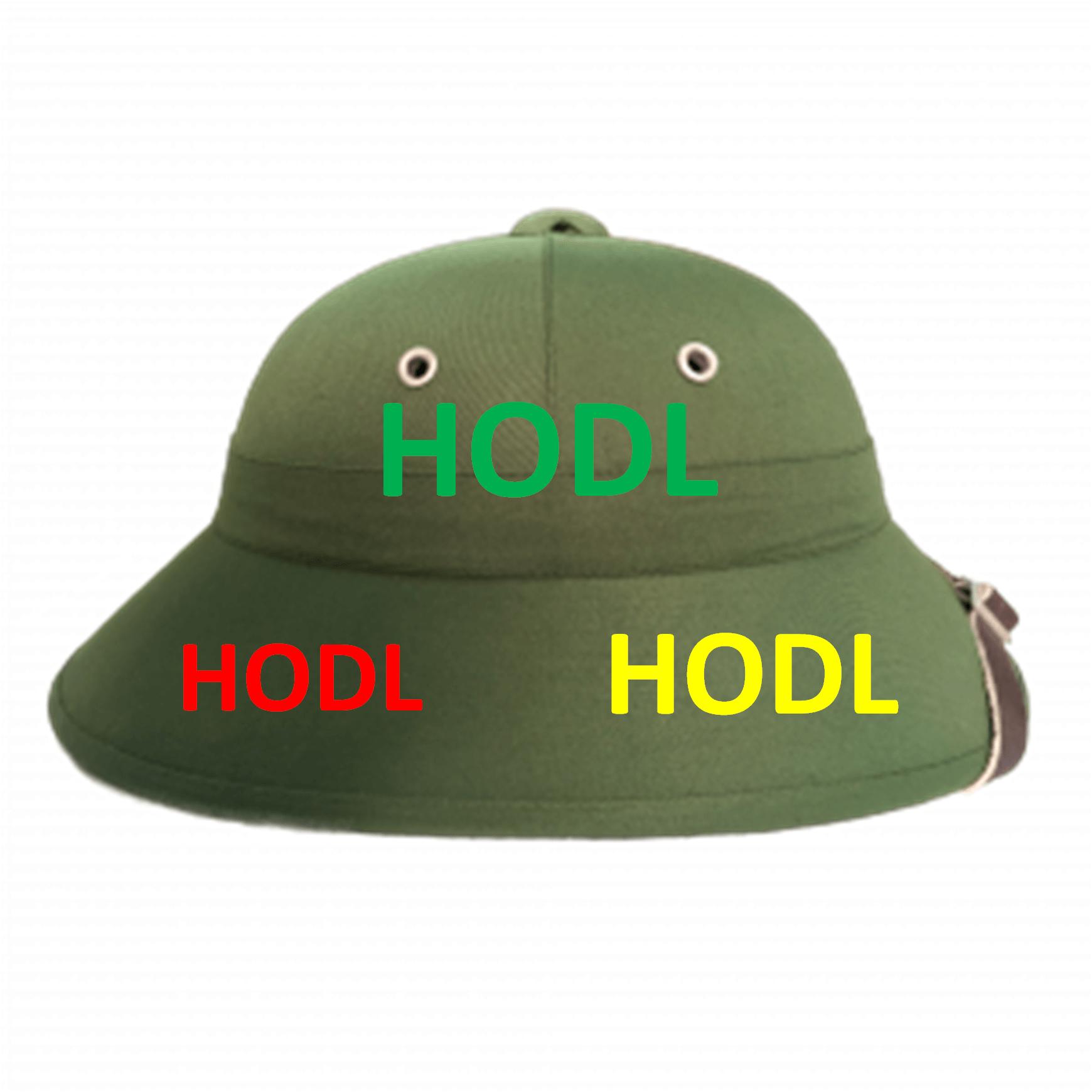 HODL-HODL-HODL