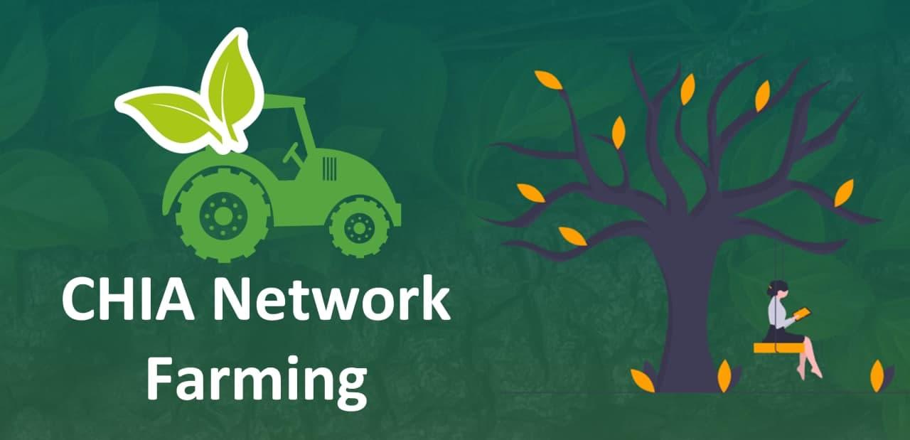 CHIA-Network-Farming