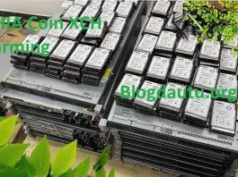 HDD-Farming-CHIA-Coin-XCH