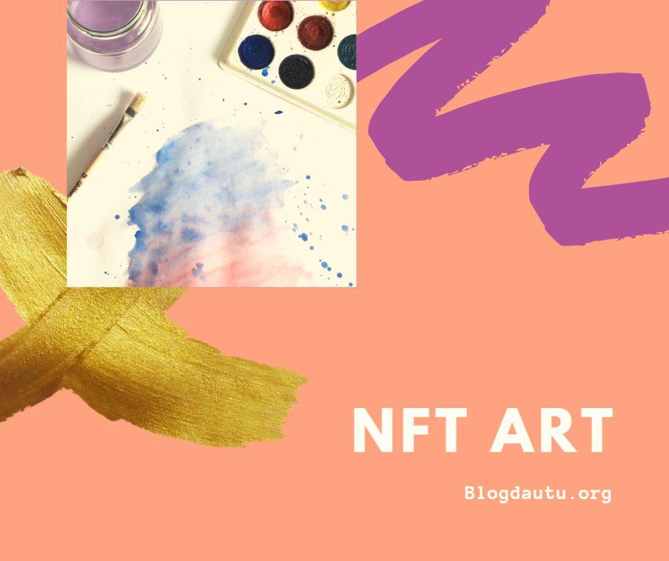 NFT-ART-Creator