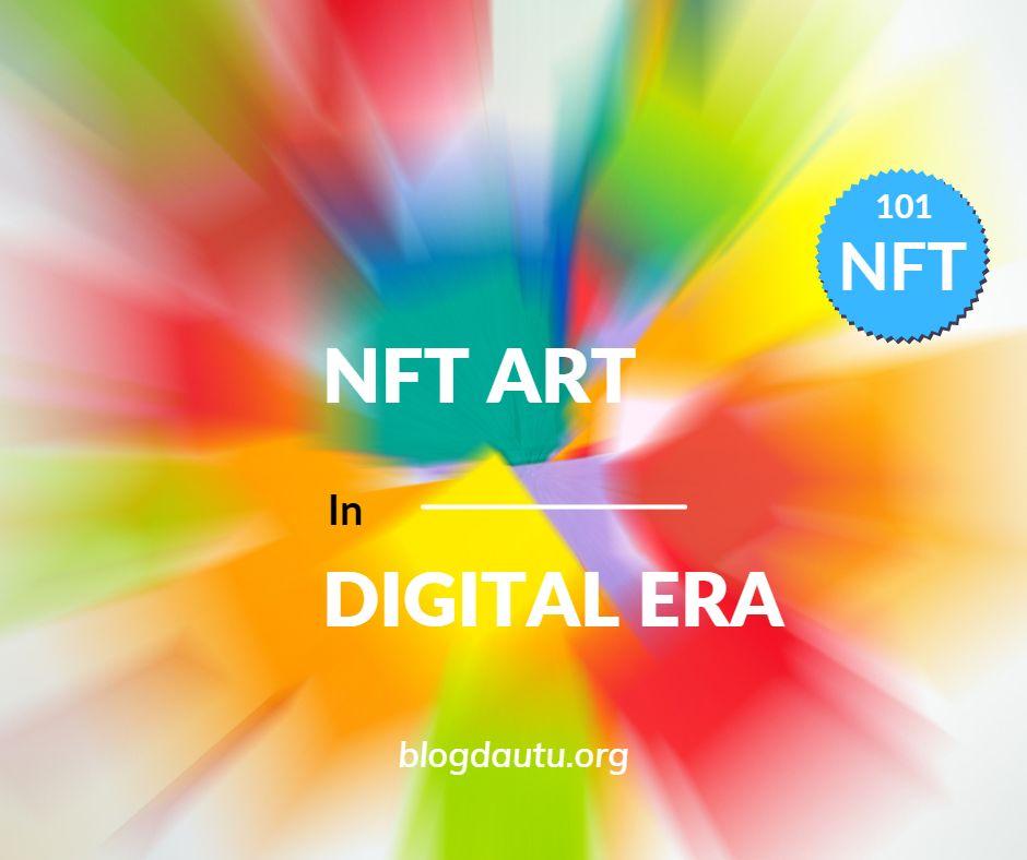 NFT-Art-in-Digital-Era