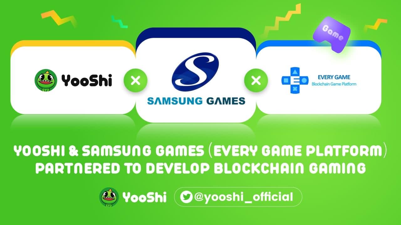 YooShi-Game-Platform