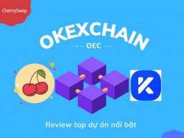 Top-Projects-on-OKExChain-OEC